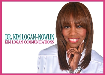 Detroit marriage counselor Kim Logan-Nowlin, Ph.D, LPC, BCPC, ACAC, IAMFC, MFT, AAFLP