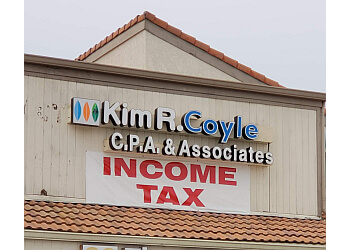 Huntington Beach accounting firm Kim R. Coyle CPA & Associates