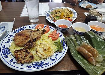 Fort Wayne vietnamese restaurant Kim Vu Vietnamese Cuisine