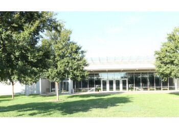 Fort Worth places to see Kimbell Art Museum