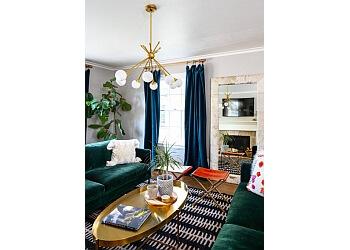 Spokane interior designer Kimberlee Kristine