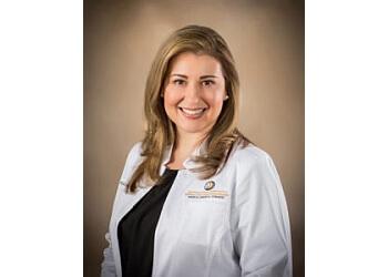 Clarksville dermatologist Kimberly A. Lehman, DO