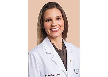 Columbia dermatologist Kimberly Cayce, MD, FAAD
