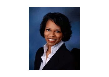 Naperville gynecologist Kimberly E. Wright, MD