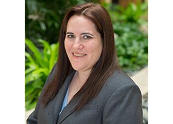 Naperville employment lawyer Kimberly Hilton