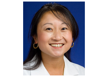 Santa Clara gynecologist Kimberly Lee, MD