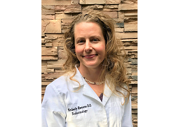 Lakewood endocrinologist Kimberly Rieniets, DO