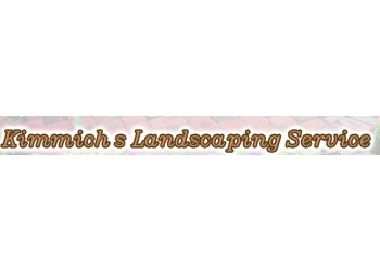 Cleveland landscaping company Kimmich's Landscaping Service