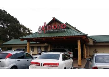 Vallejo japanese restaurant Kimono