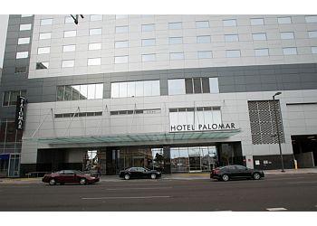 Phoenix hotel KIMPTON HOTEL - Palomar