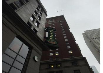 Pittsburgh hotel Kimpton Hotel Monaco