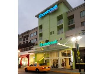 Huntington Beach hotel Kimpton Shorebreak Hotel