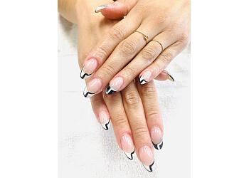 San Diego nail salon Kim's Nails & Spa