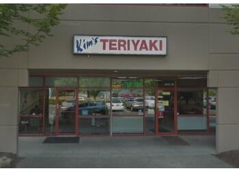 Kent japanese restaurant Kim's Teriyaki