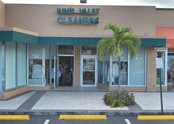 Miami dry cleaner Kim's Valet Cleaners