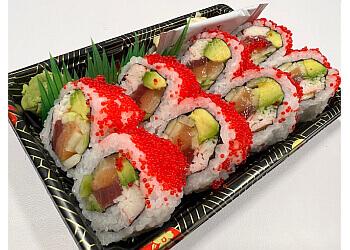 Bridgeport sushi Kim's Yami Sushi