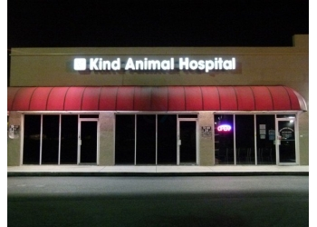 Miami Gardens veterinary clinic Kind Animal Hospital