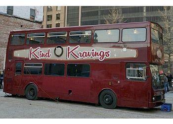 Wichita food truck Kind Kraving's