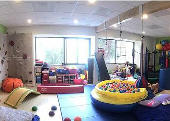 Los Angeles occupational therapist Kinder Clinic, Inc.