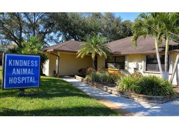 Port St Lucie veterinary clinic Kindness Animal Hospital