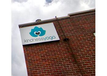 Denver yoga studio Kindness Yoga