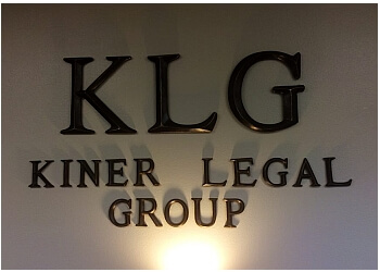 Kiner Legal Group