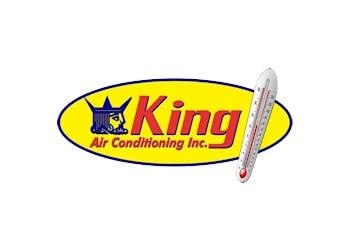 Garland hvac service King Air Inc.