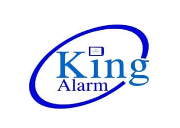 Newport News security system King Alarm Company