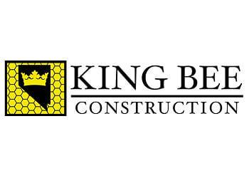 Reno home builder King Bee Construction