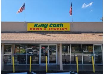 Pembroke Pines pawn shop King Cash Pawn & Jewelry