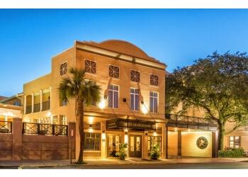 Charleston hotel King Charles Inn