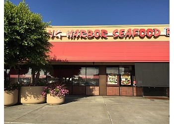 King Harbor Seafood Restaurant