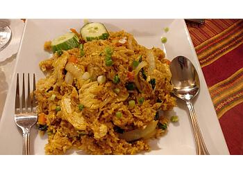 Hartford thai restaurant King & I Thai Restaurant