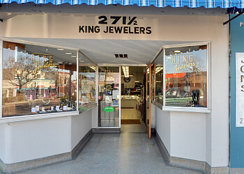 Chula Vista jewelry King Jewelers