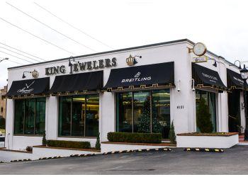 Nashville jewelry King Jewelers