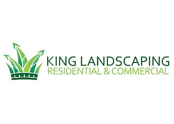 Worcester landscaping company King Landscaping