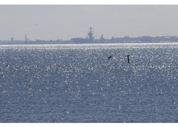 Newport News public park King-Lincoln Park