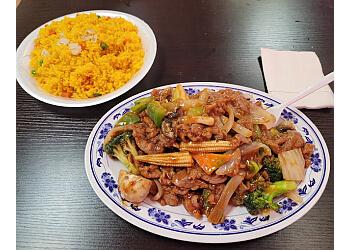Clarksville chinese restaurant King Mao