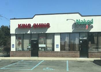 Ann Arbor chinese restaurant King Shing