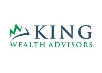 San Mateo financial service King Wealth Advisors, LLC