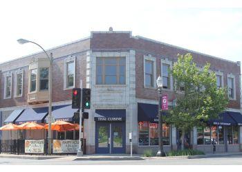 St Louis thai restaurant King and I Thai Restaurant
