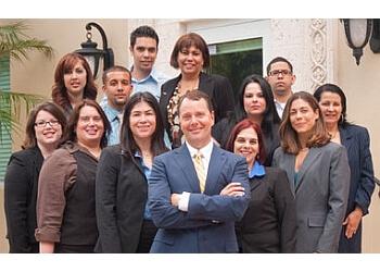 Miami bankruptcy lawyer Kingcade & Garcia, P.A.