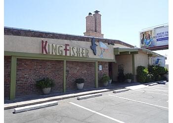 Tucson Seafood Restaurant Kingfisher