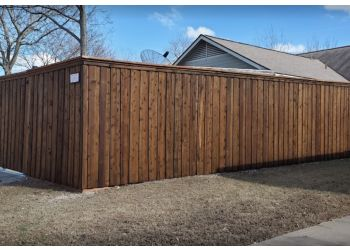 Dallas fencing contractor King of Kings Fence