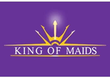 Chicago house cleaning service King of Maids