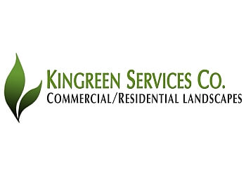 Denton landscaping company Kingreen Services Co