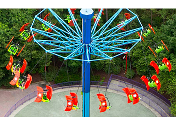 Richmond amusement park Kings Dominion