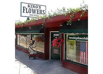 Fullerton florist King's Flowers