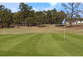Fayetteville golf course King's Grant Golf & Country Club