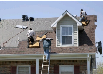 Sterling Heights roofing contractor Kings Roofing
